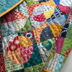 """Charity Quilt No. 1"""