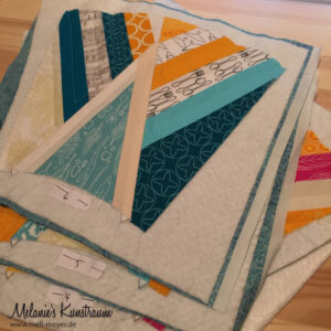 WIP Wednesday: Snapshots 4 | mell-meyer.de