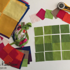 WIP Wednesday: This and that… | mell-meyer.de