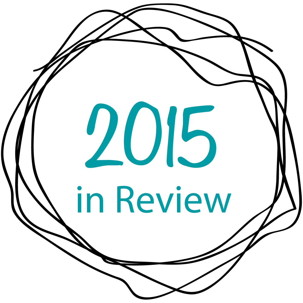 2015 in Review | www.mell-meyer.de
