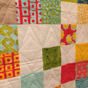 "Charity Quilt ""From Outside In"""
