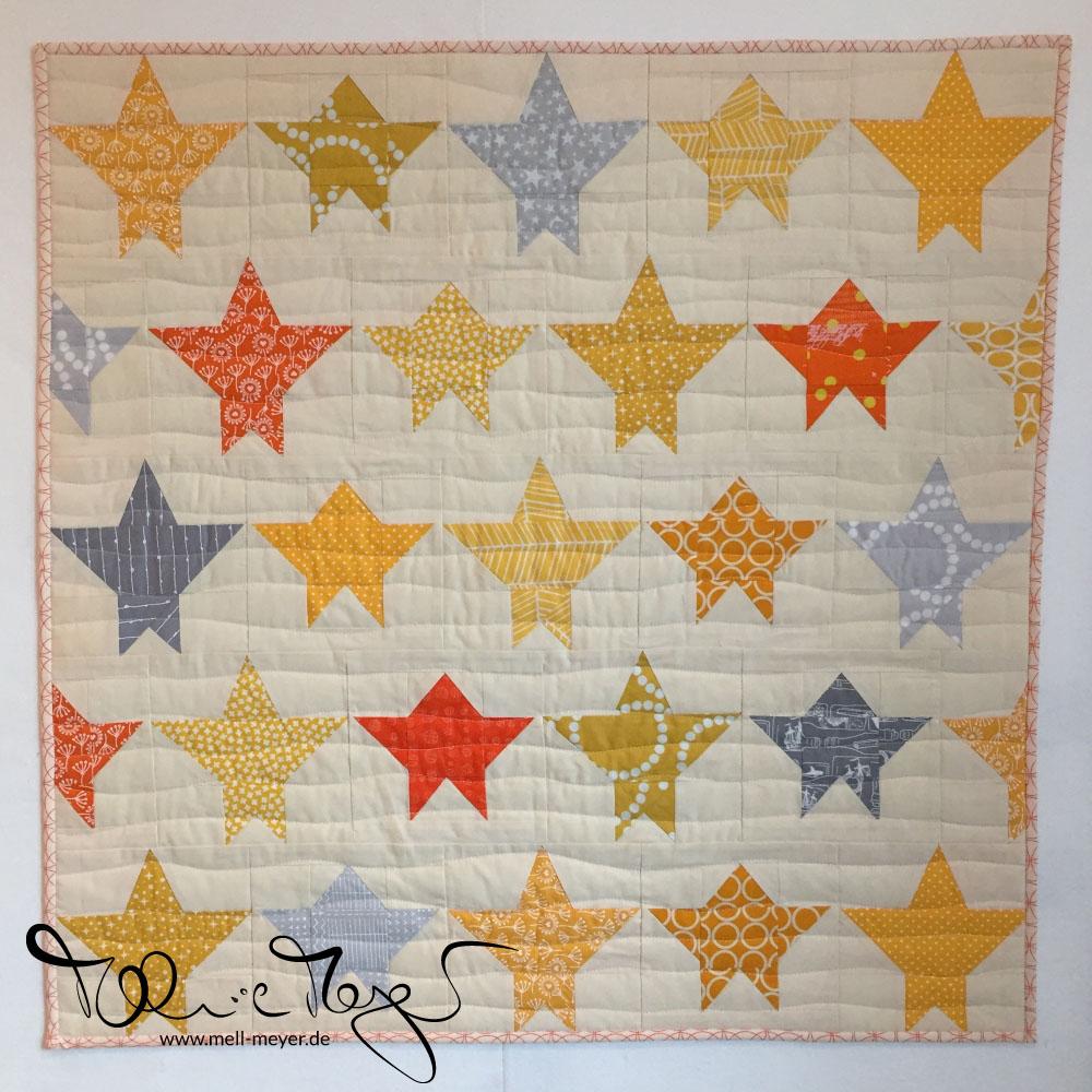 Starry Night | mell-meyer.de