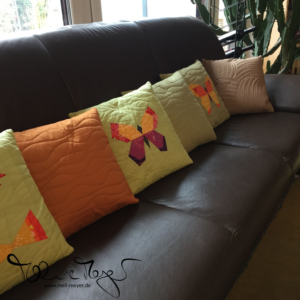 Dad's Pillows | mell-meyer.de