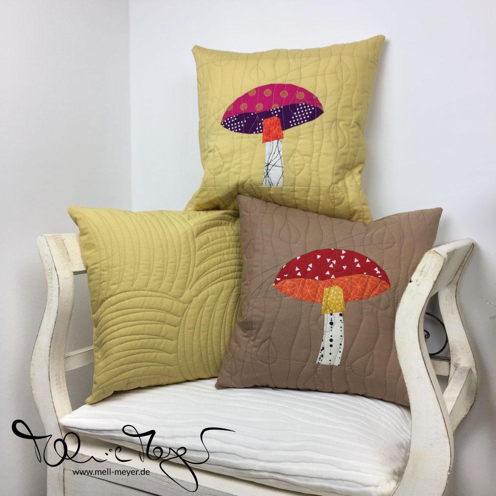 Dad's Pillows   mell-meyer.de