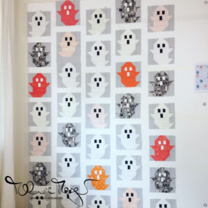 Ghost Quilt | mell-meyer.de