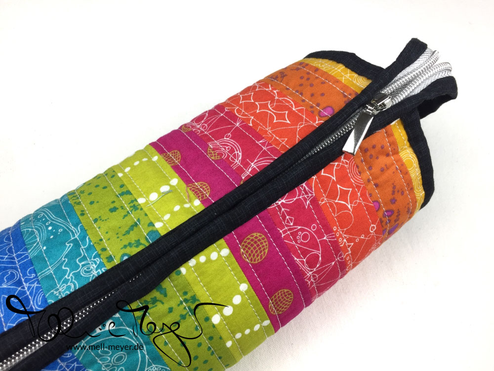 Sew Together Bag for Myself | mell-meyer.de