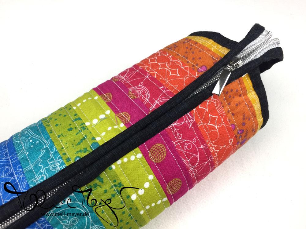 Sew Together Bag for Myself | mell-meyer.de