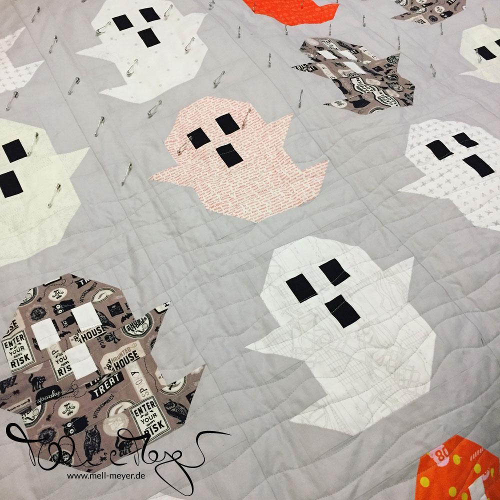 Ghost Quilt   mell-meyer.de
