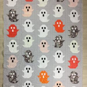Swoosh - My Ghost Family   mell-meyer.de