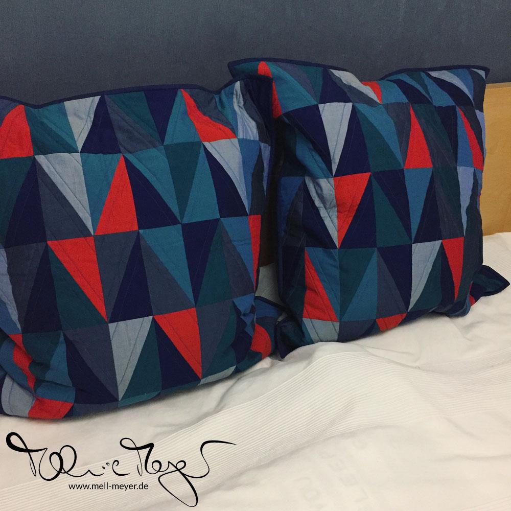 Oakshot Pillows | mell-meyer.de