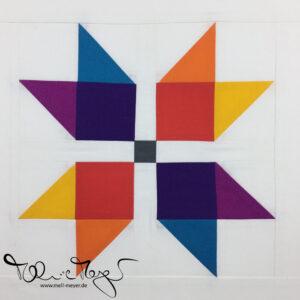 "#improvbee - Q4 2017 ""Color Overlay"" | mell-meyer.de"