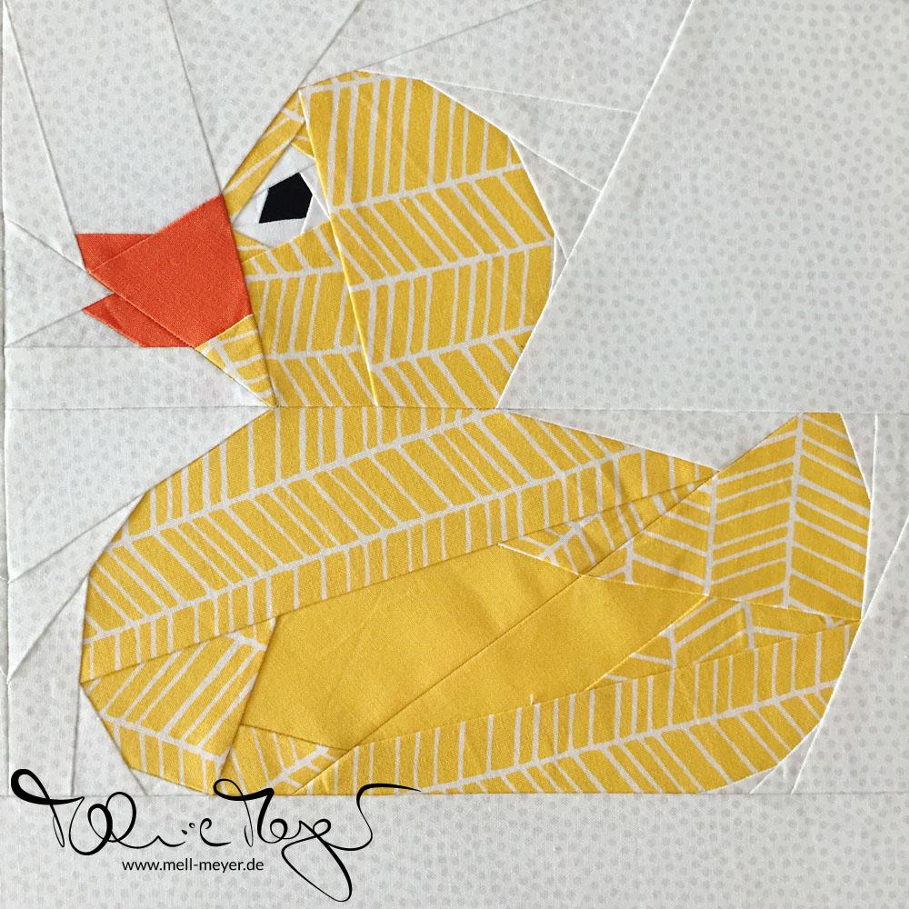 Rubber Duckies II   mell-meyer.de