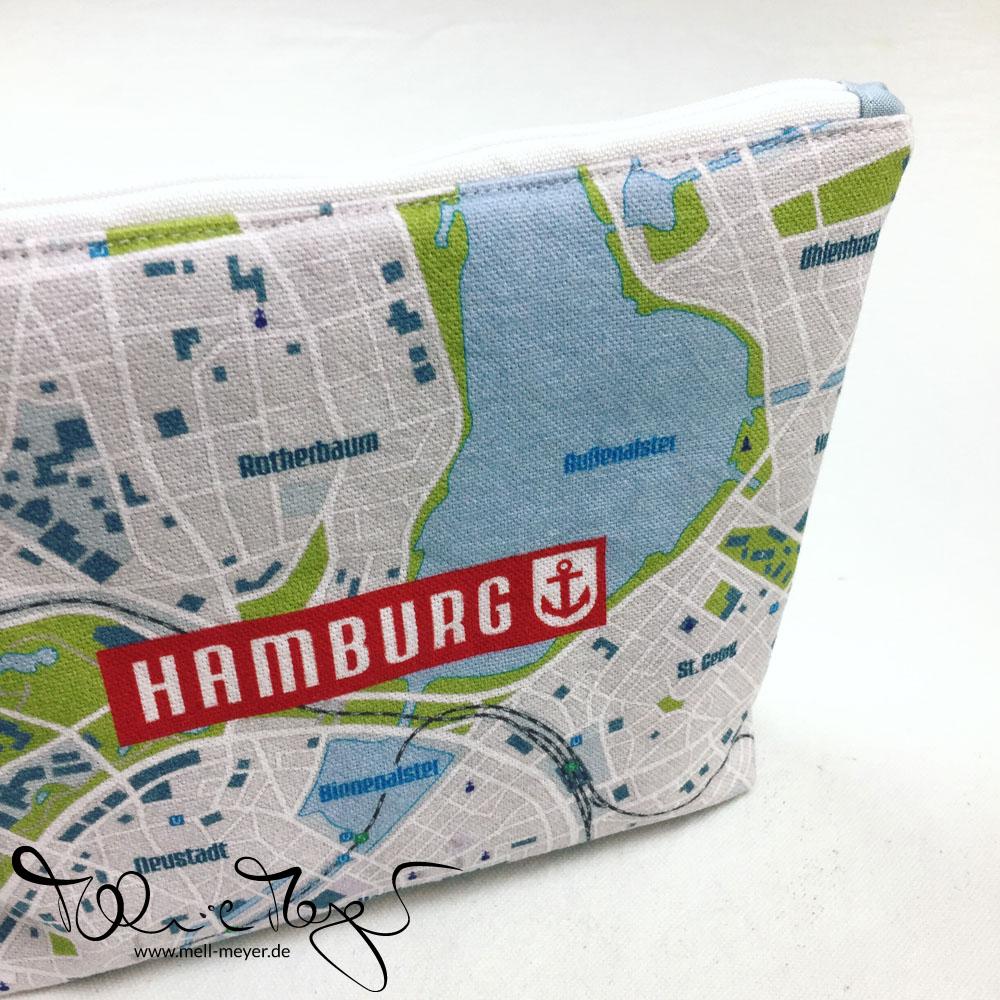 Hamburg Pouch | mell-meyer.de