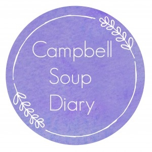 Sponsor Logo Campbell Soup Diary