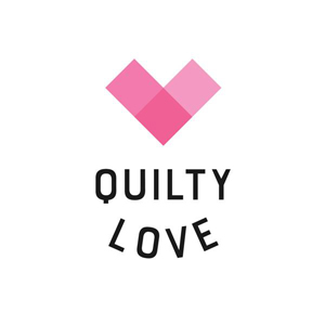 Sponsor Logo Quilty Love