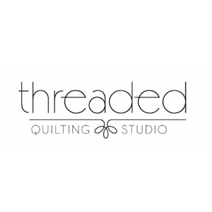 Sponsor Logo Threaded Quilting