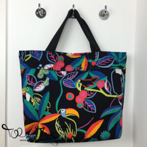 Jungle Beach Bag