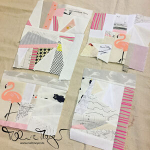 "Bee Germany – October 2019 ""Scrap Bag"""