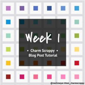 Charm Scrappy | mellmeyer.de