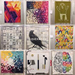 QuiltCon 2020 — Part 2 — Exhibition