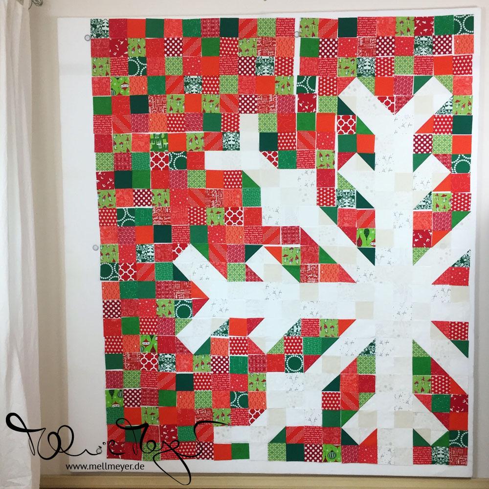 Christmas Snowflake | mellmeyer.de