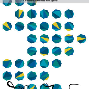 All the Diagonals$12.00