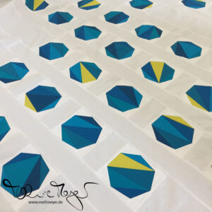 Pattern Release — All the Diagonals