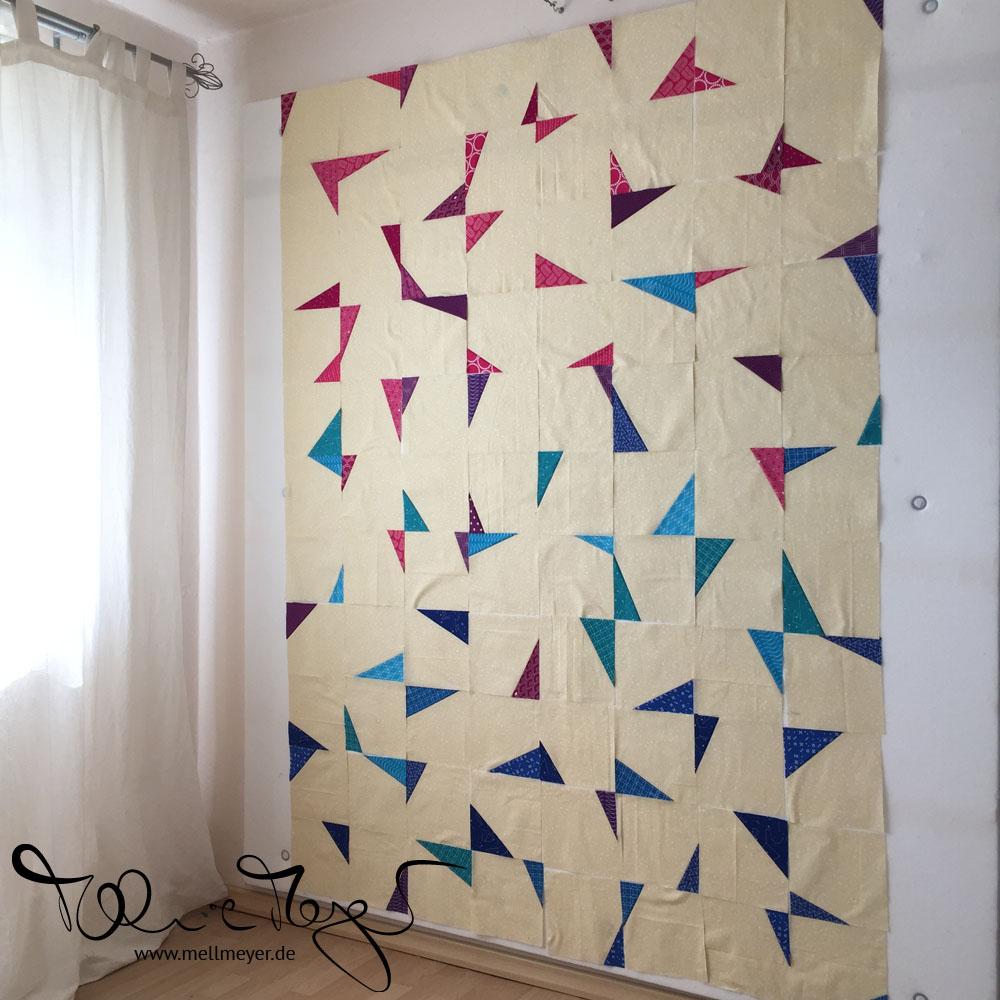 Tipsy Triangles | mellmeyer.de