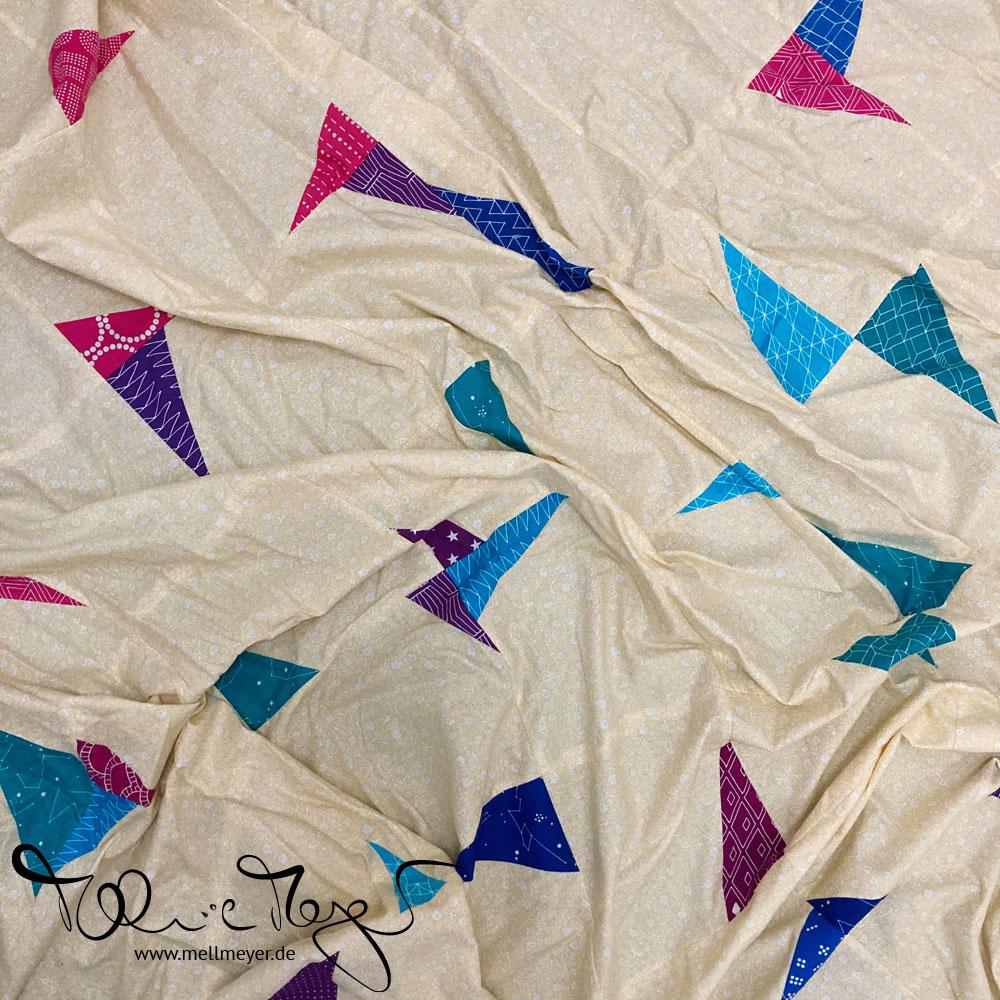 Tipsy Triangles   mellmeyer.de