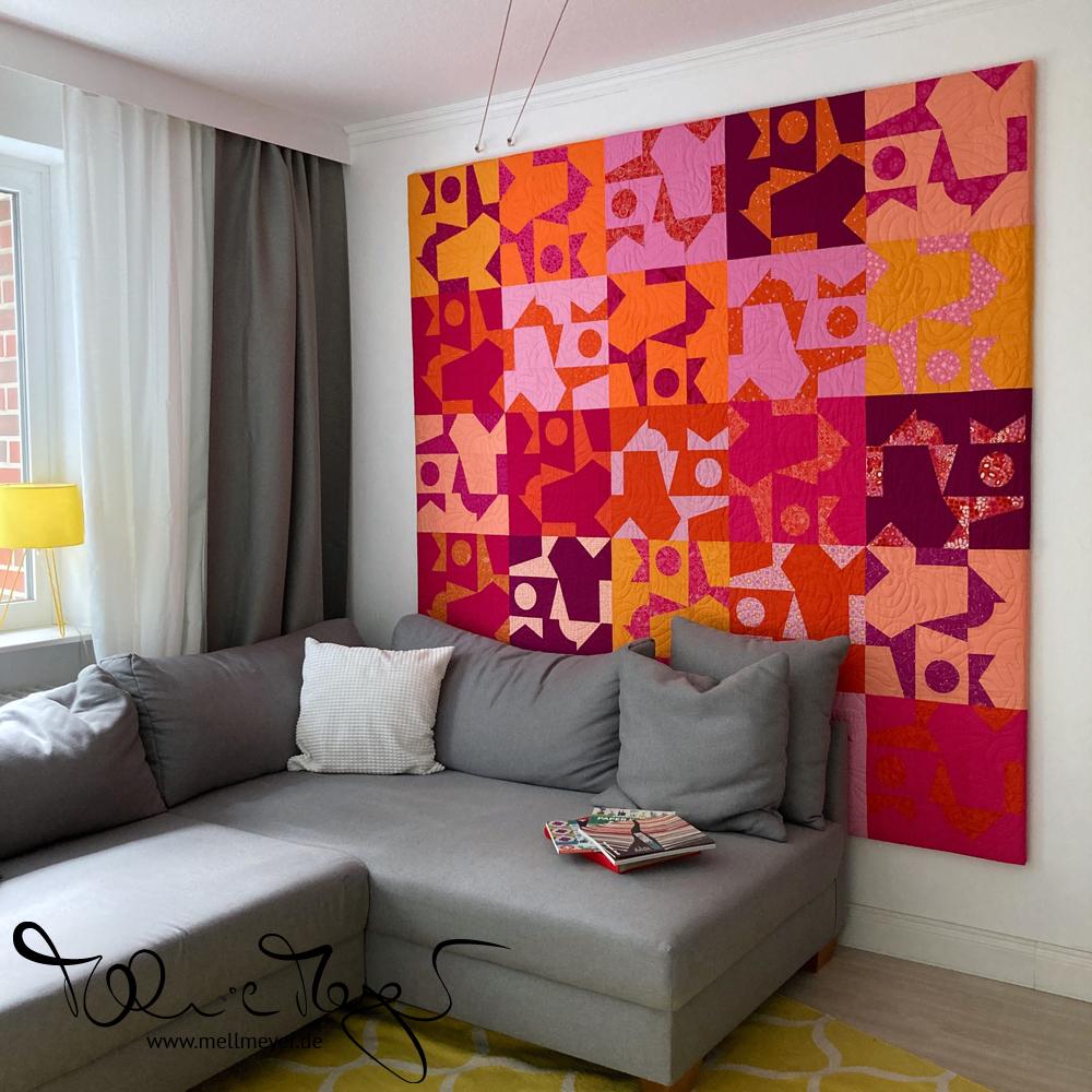 Modern Tiles | mellmeyer.de