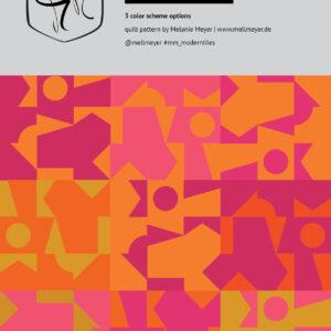 Modern Tiles$12.00